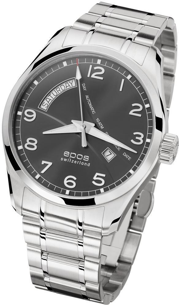 72805afe Элитные часы не всегда должны обладать огромным количеством уникальных  функций, они не всегда должны быть изготовлены из дорогостоящих и редких  материалов.