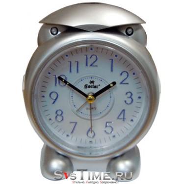 Будильник Gastar PT135-silver