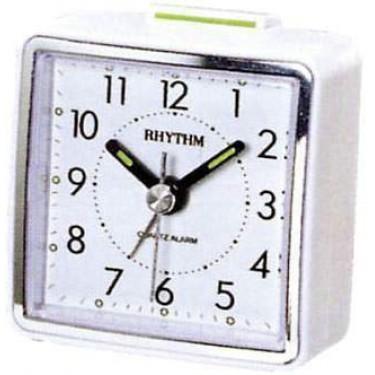 Будильник Rhythm CRE210NR03