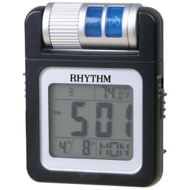 Будильник Rhythm LCT056-R02