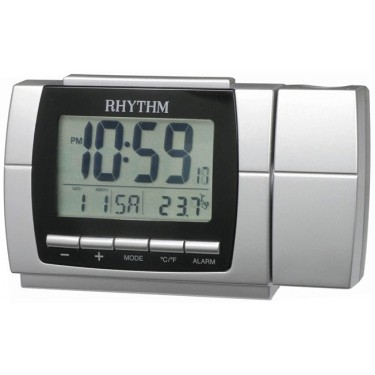 Будильник Rhythm LCT067NR19