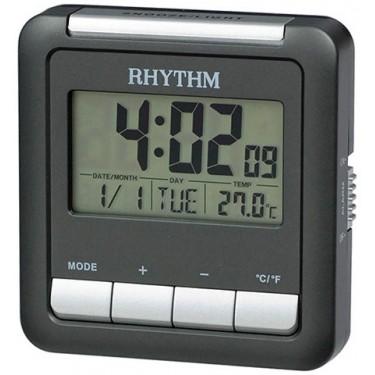 Будильник Rhythm LCT070NR02