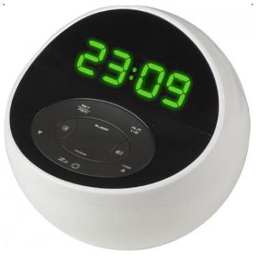 Часы-будильник BVItech BV-48BWK
