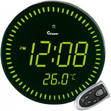 Настенные часы Гранат С-1009-Зел