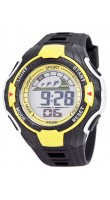 Тик-Так Н430- желтый