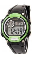 Тик-Так Н458 WR50 зеленые