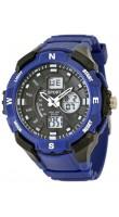 Тик-Так Н469Z WR50 синие