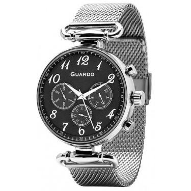 Мужские часы Guardo Premium 11221-1