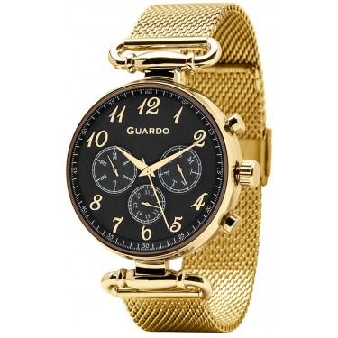 Мужские часы Guardo Premium 11221-4