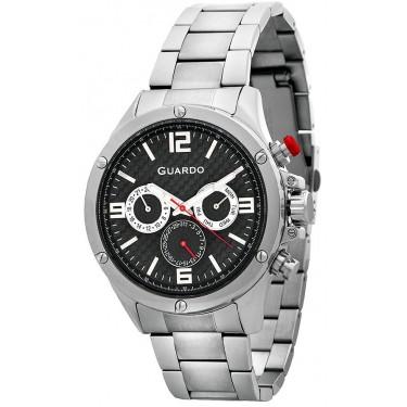 Мужские часы Guardo Premium 11455-1