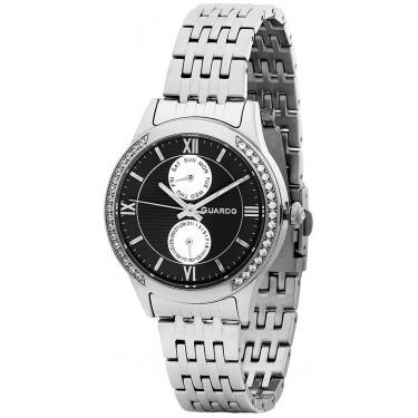 Мужские часы Guardo Premium 11717-1