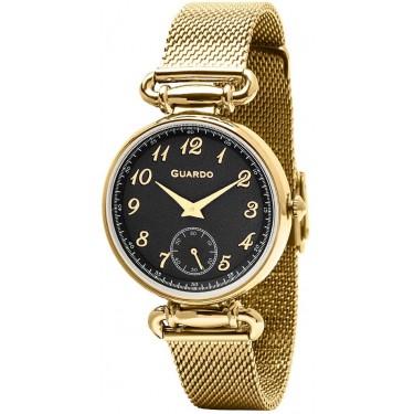 Мужские часы Guardo Premium 11894-3