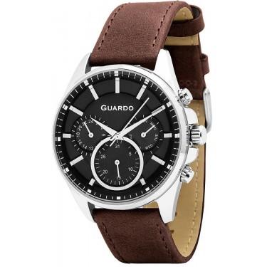 Мужские часы Guardo Premium 11999(1)-3