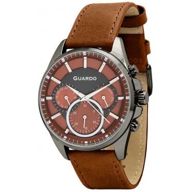Мужские часы Guardo Premium 11999(1)-5