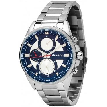 Мужские часы Guardo Premium 11999(2)-2