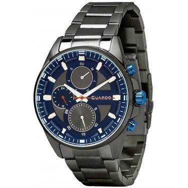 Мужские часы Guardo Premium 11999(2)-5