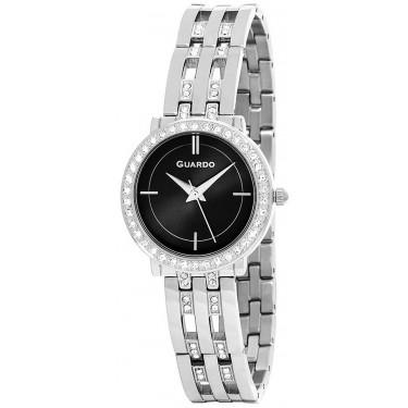 Мужские часы Guardo Premium 12178-2