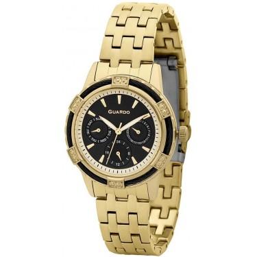 Мужские часы Guardo Premium B01356-2
