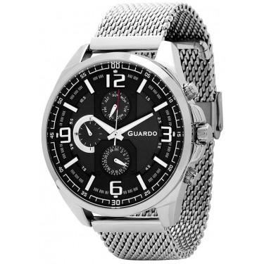 Мужские часы Guardo Premium B01361(1)-2