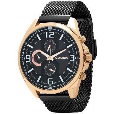 Мужские часы Guardo Premium B01361(1)-5
