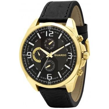 Мужские часы Guardo Premium B01361(2)-4