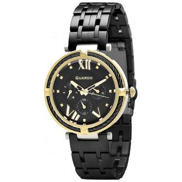 Мужские часы Guardo Premium T01030(1)-3