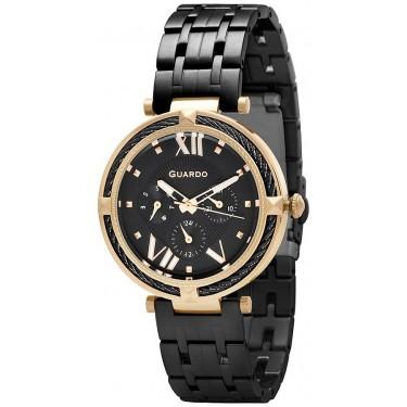 Мужские часы Guardo Premium T01030(1)-6