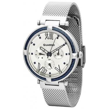 Мужские часы Guardo Premium T01030(2)-1