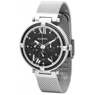 Мужские часы Guardo Premium T01030(2)-2