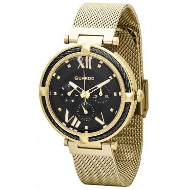 Мужские часы Guardo Premium T01030(2)-4