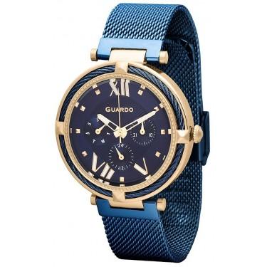 Мужские часы Guardo Premium T01030(2)-7