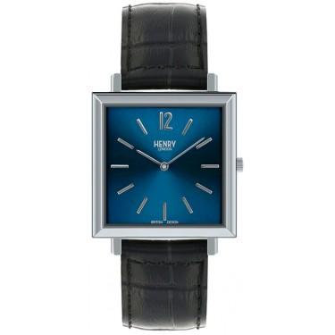 Мужские часы Henry London HL34-QS-0267