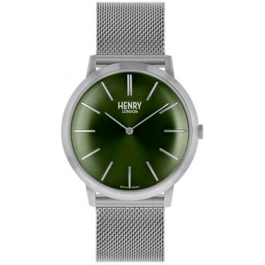Мужские часы Henry London HL40-M-0253