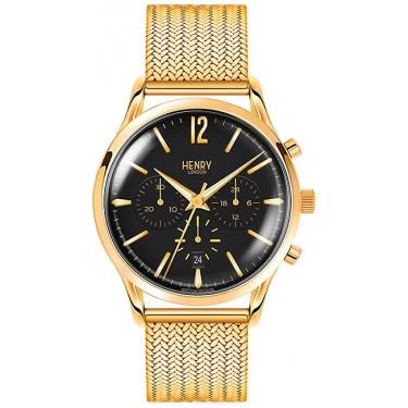 Мужские часы Henry London HL41-CM-0180