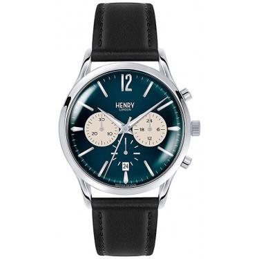 Мужские часы Henry London HL41-CS-0039