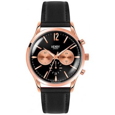Мужские часы Henry London HL41-CS-0042