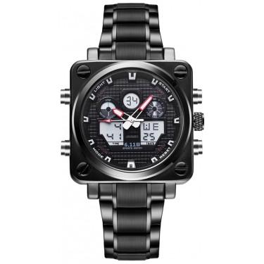 Мужские наручные часы 6.11 8129BBRWB