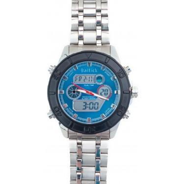 Мужские наручные часы 6.11 8131SSBL