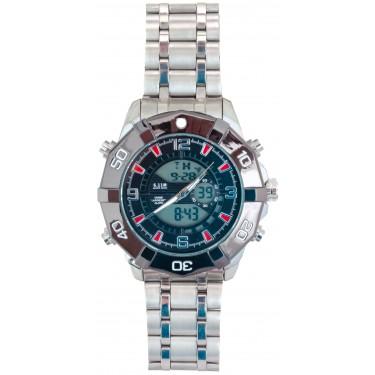 Мужские наручные часы 6.11 8134SSBR