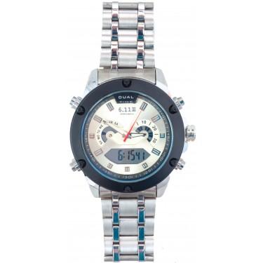Мужские наручные часы 6.11 8143SSB