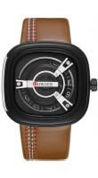 Bowger G75014 Black/Silver/Brown