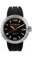 Locman 042200BKNRD0SIK-RS-K