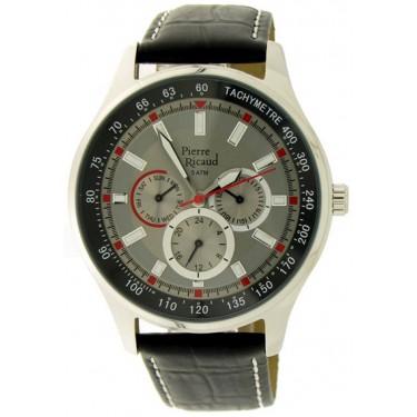 Мужские наручные часы Pierre Ricaud P11081.5217QFR