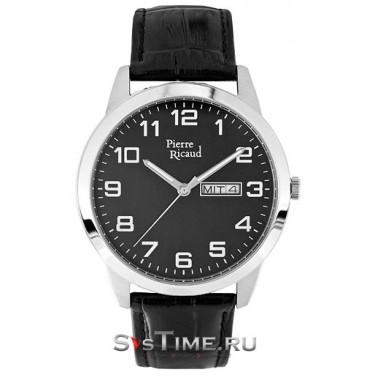 Мужские наручные часы Pierre Ricaud P15477.5224Q