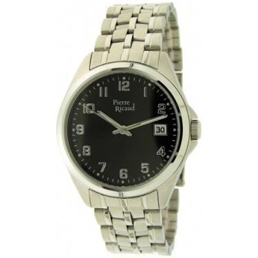 Мужские наручные часы Pierre Ricaud P15827.5124Q