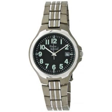 Мужские наручные часы Pierre Ricaud P2436.4124Q