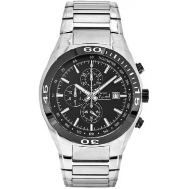 Мужские наручные часы Pierre Ricaud P91047.Y114CH