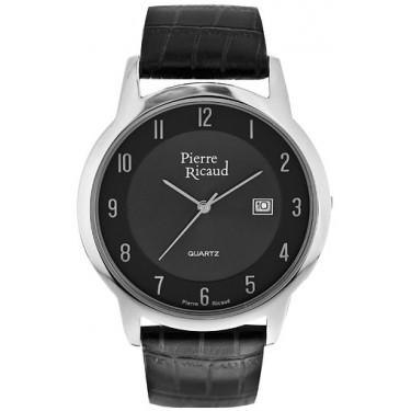 Мужские наручные часы Pierre Ricaud P91059.5224Q