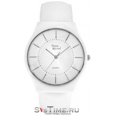 Мужские наручные часы Pierre Ricaud P91063.C213Q