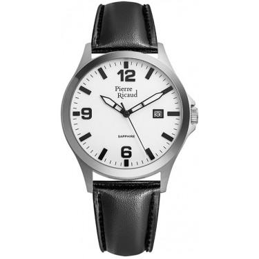 Мужские наручные часы Pierre Ricaud P91085.5253Q